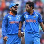 Bhuvneshwar Kumar unsure of when he will play for India again