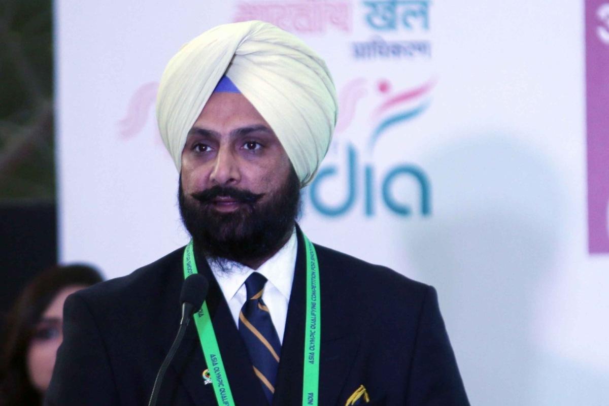 Raninder-Singh