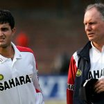 """Sourav Ganguly knew what Greg Chappell did to him in 2005 was a """"mistake"""""""