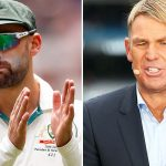 """""""Did Warne ever want a rest and give Stuart McGill a chance""""- Nathon Lyon hits out at Shane Warne"""