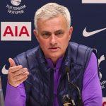 Mourinho insists Tottenham aren't 'transfer window kings' like Liverpool or Chelsea