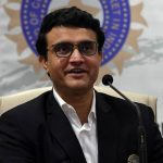 Sourav Ganguly not ready to say anything on four-day Tests yet
