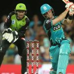 BBL 9: Brisbane Heat thump Hobart Hurricanes by 31 runs, move to fifth in the table
