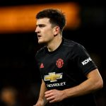 Harry Maguire might be out for six weeks, insists Ole