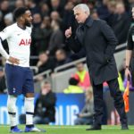 Jose Mourinho clears the air between him and Danny Rose after a reported spat
