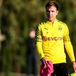 Borussia Dormund star could make a departure this month