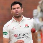 James Anderson posts a heart-breaking Tweet after getting injured once again