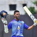 Rajasthan Royals excited to get Yashasvi Jaiswal for IPL 2020