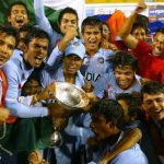 A Look Back At India's 4 Successful U-19 Cricket World Cup Campaigns
