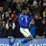 Kelechi secures a draw for Leicester City against Villa
