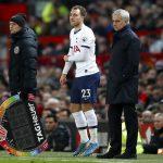 Jose Mourinho talks about Christian Eriksen situation