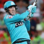 KKR's new boy Tom Banton sets BBL on fire with five consecutive sixes