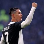 Cristiano Ronaldo joins an elite club after an incredible hat-trick against Cagliari