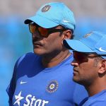 Ravi Shastri breaks silence on MS Dhoni's future; talks about Dhoni's World Cup selection