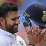 Not worried about what people talk about me, says Rohit Sharma
