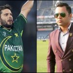 Aakash Chopra defends his decision of naming Afridi as decade's best T20 all-rounder