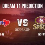 AH-W vs NS-W Dream11 Prediction, Live Score & Auckland Hearts Women vs Northern Spirit Women, Cricket Match Dream11 Team: Dream11 Super Smash-Women's