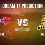 AH-W vs WB-W Dream11 Prediction, Live Score & Auckland Hearts vs Wellington Blaze, Cricket Match Dream Team: Women's Super Smash 2020, Final