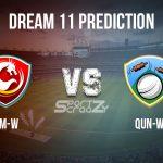 AM-W vs QUN-W Dream11 Prediction, Live Score & ACT Meteors vs Queensland Fire, Cricket Match Dream11 Team: Aussie Women's ODD, Match 10