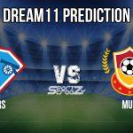 ARS vs MUN Dream11 Prediction, Live Score & Arsenal FC vs Manchester United FC Football Match Dream Team: English Premier League