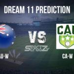 AU-W vs CA-W Dream11 Prediction, Live Score & Australia Women vs Cricket Australia Women Dream11 Team: Women's T20 Practice