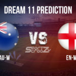 AU-W vs EN-W Dream11 Prediction, Live Score & Australia Women vs England Women Cricket Match Dream Team: T20I Tri-series 2020, Match- 02