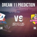 AUK vs NK Dream11 Prediction, Live Score & Auckland Aces vs Northern Knights, Cricket Match Dream11 Team: Dream11 Super Smash-Men's