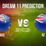 AUS vs NZ Dream11 Prediction, Live Score & Australia vs New Zealand, Cricket Match Dream Team: New Zealand tour of Australia 2019-20, 3rd Test
