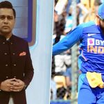 """Aakash Chopra reacts after being called Kohli's """"chamcha"""""""