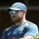 Aaron Finch eager to bring smiles after bushfires ravage Australia