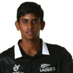 Indian origin player who wants to play for New Zealand in Tests and CSK in IPL