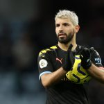 Sergio Aguero breaks the record; thanks team-mates for helping him score goals