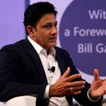 """""""Selectors are present to drop you"""": Anil Kumble"""