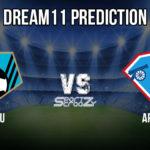 BOU VS ARS Dream11 Prediction, Live Score AFC Bournemouth vs Arsenal FC Football Match Dream Team: FA Cup