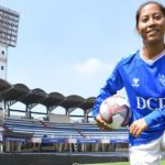 Bala Devi becomes 1st Indian women's footballer to play professionally in the world