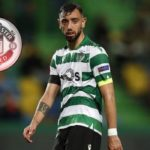 Manchester United Closes deal for Sporting CP Midfielder