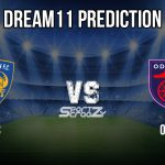 CFC vs ODS Dream11 Prediction, Live Score & Odisha FC vs Chennaiyin FC Football Match Dream Team: Indian Super League