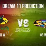CH-W vs OS-W Dream11 Prediction, Live Score & Central Districts Women vs Otago Women Match Dream11 Team: Super Smash Women 2019-20