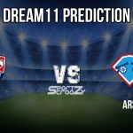 CRY vs ARS Dream11 Prediction, Live Score & Crystal Palace vs Arsenal Football Match Dream Team: Premier League 2019/2020