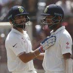 Can't compare myself with Kohli, says Cheteshwar Pujara