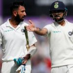 Cheteshwar Pujara finds backing from Captain for his style of play