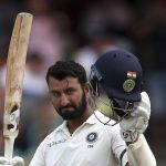 Cheteshwar Pujara joins the elite list with 50th first-class century