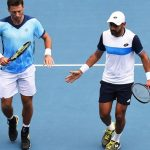 Australian Open 2020: Sharan-Sitak Into 2nd Round, Bopanna-Uchiyama Ousted