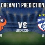 FCG vs BFC Dream11 Prediction, Live Score & FC Goa vs Bengaluru FC Football Match Dream Team: Indian Super League