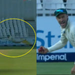 SA vs ENG 2020: WATCH - Faf du Plessis Takes an One-handed Stunner