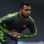 Waqar Younis backs Faheem Ashraf to become the Ben Stokes of Pakistan
