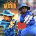 First look of Mithali Raj's biopic has been released