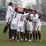 Mohun Bagan goes table top with 2-0 win over Real Kashmir FC