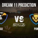 GUJ vs PUN Dream11 Prediction, Live Score & Gujarat vs Punjab Cricket Match Dream11 Team: Ranji Trophy 2019-20