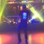 Watch: Chris Gayle leaves Instagram with some cool dance moves